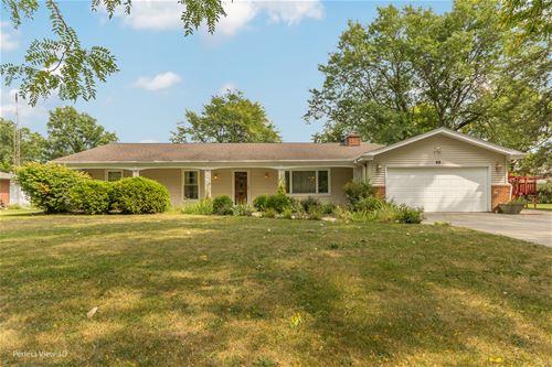 414 Timberline, Joliet, IL 60431