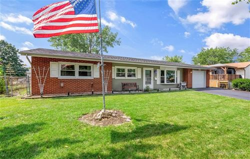 6994 Orchard, Hanover Park, IL 60133