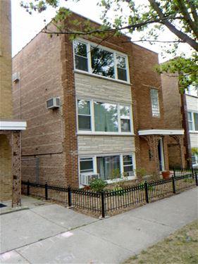 5443 N Artesian, Chicago, IL 60625