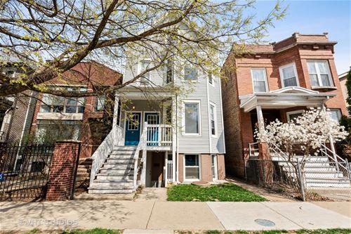 3309 N Leavitt, Chicago, IL 60618