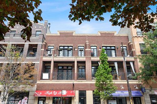 2050 W Belmont Unit 2, Chicago, IL 60618