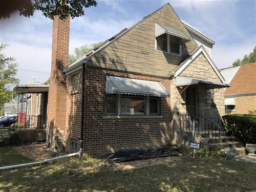 448 Emerald, Chicago Heights, IL 60411