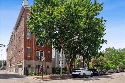 3918 N Greenview Unit 3W, Chicago, IL 60613
