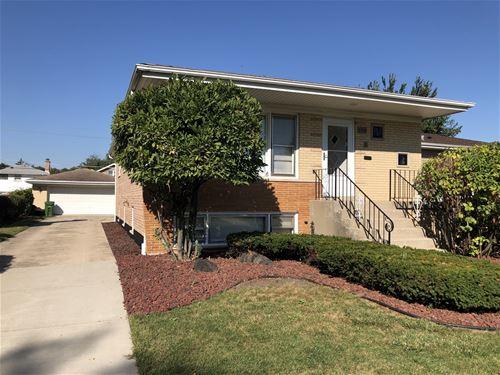 9232 Major, Oak Lawn, IL 60453