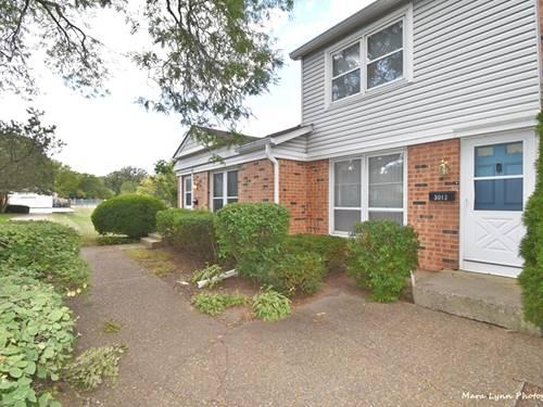 3012 Jamestown, Streamwood, IL 60107