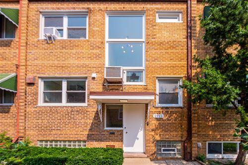 2713 W Balmoral, Chicago, IL 60625
