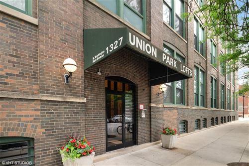 1327 W Washington Unit 3G, Chicago, IL 60607