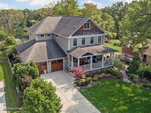 5513 Middaugh, Downers Grove, IL 60516