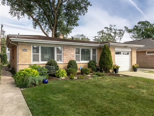 535 N Hamlin, Park Ridge, IL 60068