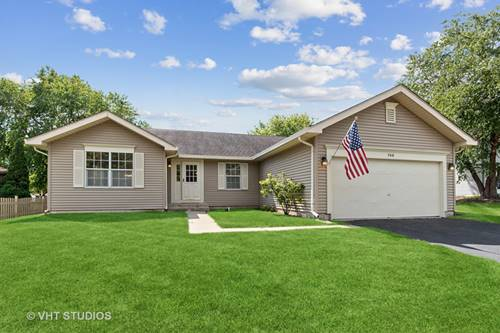 749 Grandview, Crystal Lake, IL 60014