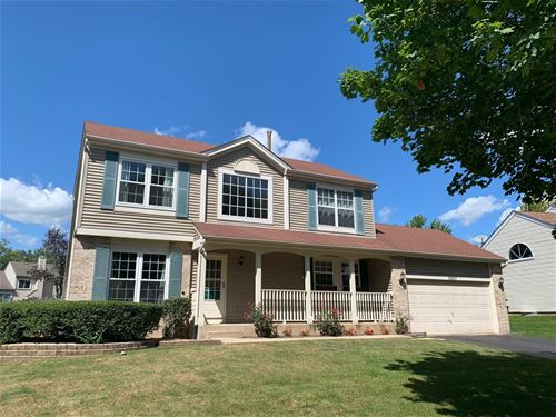 4205 Larkspur, Lake In The Hills, IL 60156