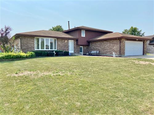 8023 Meadowbrook, Orland Park, IL 60462