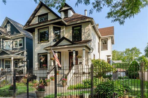 1832 W Berenice, Chicago, IL 60613