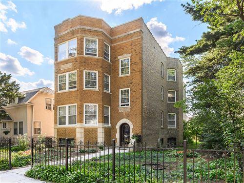 2121 W Morse, Chicago, IL 60645