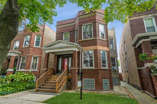 2533 N Springfield, Chicago, IL 60647
