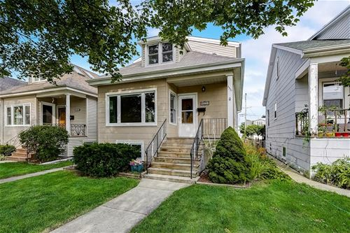 4531 N Meade, Chicago, IL 60630
