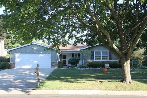 411 Sandy, Libertyville, IL 60048