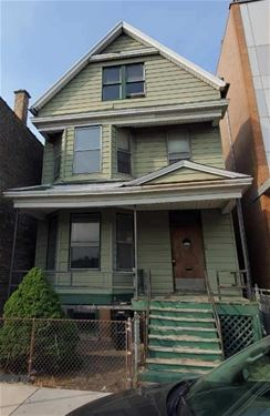 1354 W Diversey, Chicago, IL 60614