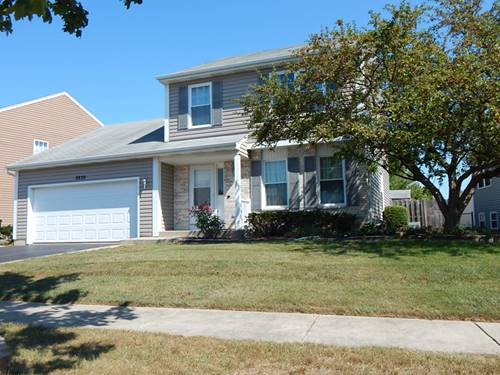 2820 Briarcliff, Lake In The Hills, IL 60156