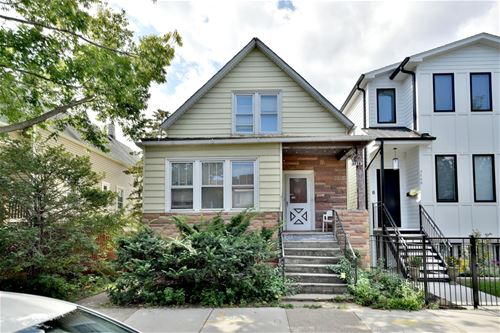 3738 N Albany, Chicago, IL 60618