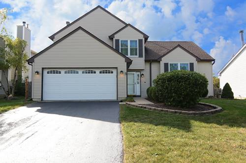 5 Marion, Lake In The Hills, IL 60156