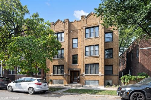 5838 N Glenwood Unit 3N, Chicago, IL 60660