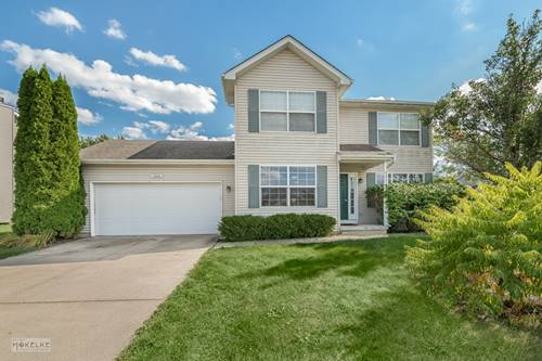 1616 Cottonwood, Yorkville, IL 60560