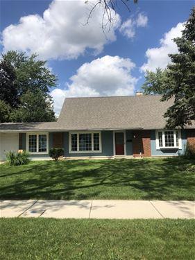 570 Hillcrest, Hoffman Estates, IL 60169