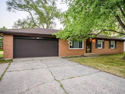 535 Maplewood, Sycamore, IL 60178