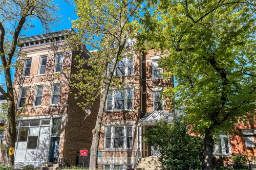 1924 N Honore Unit 2G, Chicago, IL 60647