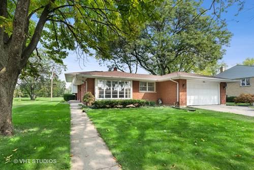 450 W Kathleen, Des Plaines, IL 60016