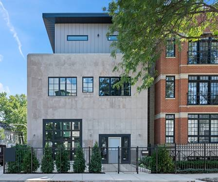 3250 N Greenview Unit 2S, Chicago, IL 60657