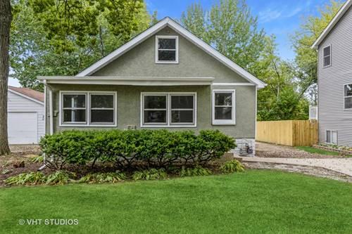 26343 N Oak, Mundelein, IL 60060