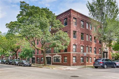 1255 W Roscoe Unit 3, Chicago, IL 60657