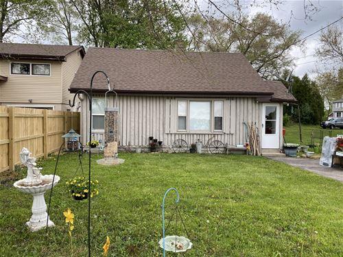 23525 W Briar, Antioch, IL 60002