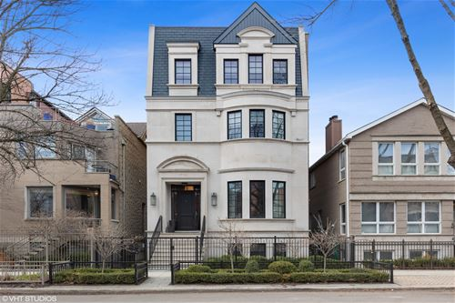 1702 N Burling, Chicago, IL 60614