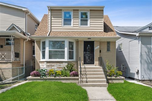 4544 N Melvina, Chicago, IL 60630