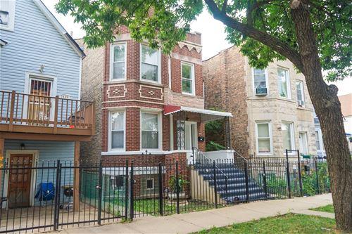 1408 N Kildare, Chicago, IL 60651