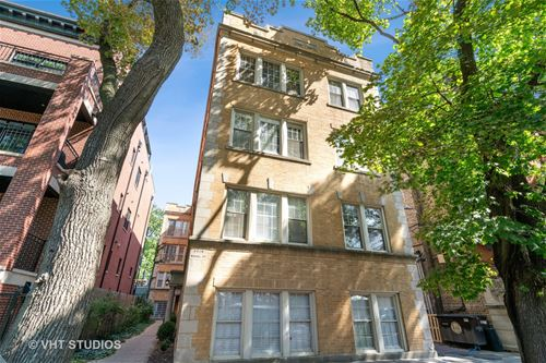 2215 N Bissell Unit 2A, Chicago, IL 60614