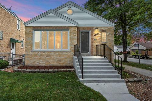 6965 W Summerdale, Chicago, IL 60656