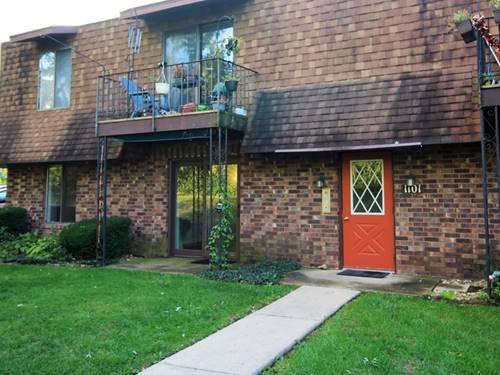 1101 Elizabeth Unit 1, Crest Hill, IL 60403