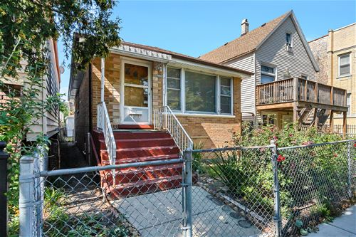 4104 N Kimball, Chicago, IL 60618