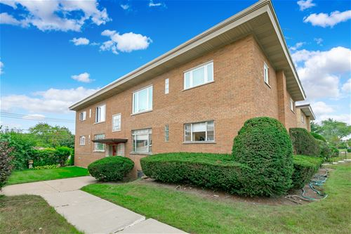 9113 Niles Center Unit 2E, Skokie, IL 60076
