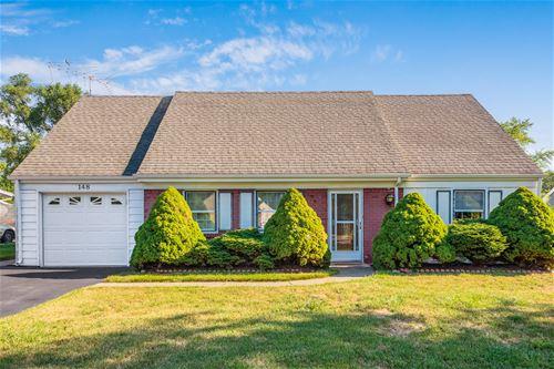 148 Thornhurst, Bolingbrook, IL 60440
