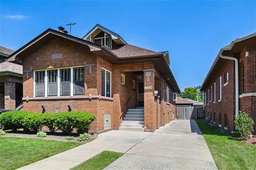 460 Lenox, Oak Park, IL 60302