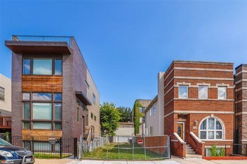 529 N Hartland, Chicago, IL 60622
