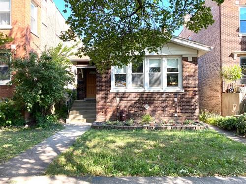 4725 N Kostner, Chicago, IL 60630
