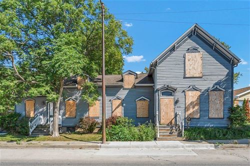 6231 N Canfield, Chicago, IL 60631