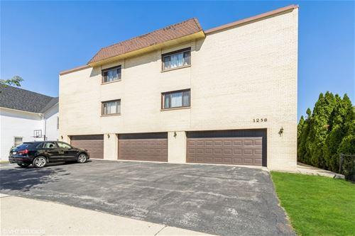 1258 Brown Unit 101, Des Plaines, IL 60016