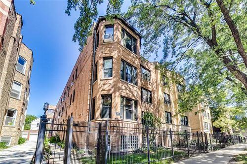 1238.5 W Carmen Unit 2N, Chicago, IL 60640